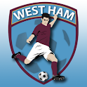 West Ham Soccer Diary icon