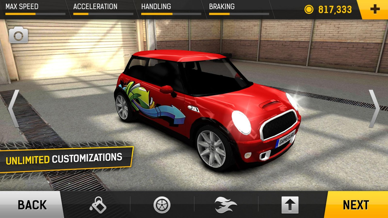 Racing Fever Screenshot 3