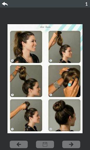 Hair styles and haircuts 6(? ? APP ? ? ?)-APP ? ?