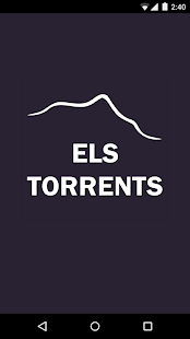 Els Torrents - screenshot
