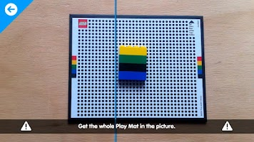 Screenshot of LEGO® Build Your Brain