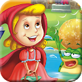 Game Fairy Tales Puzzle For Kids APK for Kindle