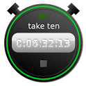 Multitimer Round Widget icon