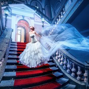 wedding by Dejan Nikolic Fotograf Krusevac - Wedding Bride ( kraljevo, aleksandrovac, vencanje, novi sad, jagodina, krusevac, svadba, kragujevac, foto, vrnjacka banja, subotica, fotograf,  )