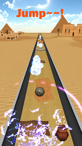 Speedy Bowl - screenshot