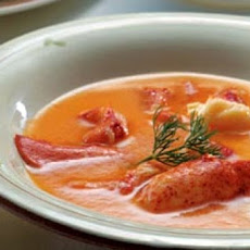 Lobster Tomato Soup Recipes