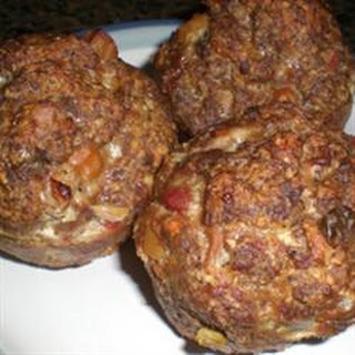 Ground Beef Meatloaf Muffins Recipes