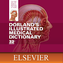 Dorland's Illustrated Medical icon