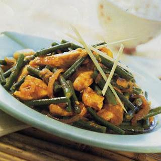 Lemongrass Fish Sauce Chicken Recipes