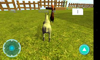 Screenshot of Goat Rage - 3D Goat Simulator