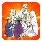 Islamic Stories for Kids 1.0 Apk