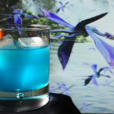 Flying Blue Dragon Recipe