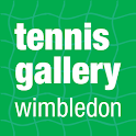 Tennis Gallery Wimbledon icon
