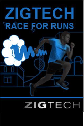Reebok ZigTech: Race for Runs