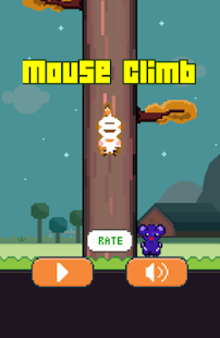 Mouse Climb - screenshot