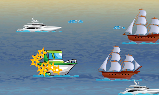 Boats and Ships for Toddlers ! - screenshot