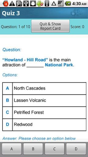 National Park - I