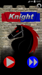 Knight Strategy - screenshot