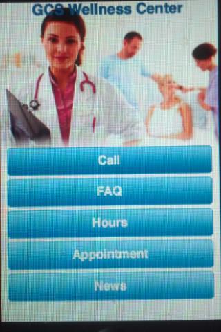 GCS Wellness Center