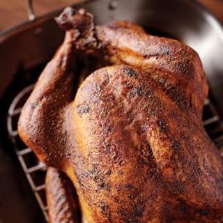 Dry Spice Rub For Turkey Recipes