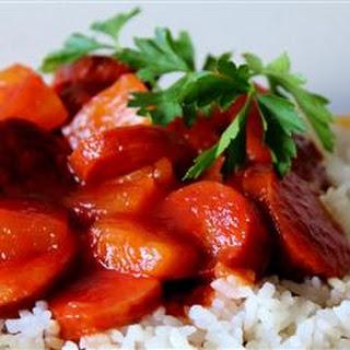 Kielbasa Sausage Slow Cooker Recipes