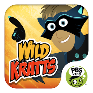 Wild Kratts Creature Power