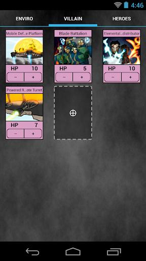 Sentinels Sidekick - screenshot