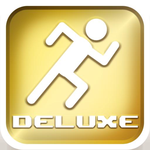 Deluxe Track&Field LITE 體育競技 App LOGO-APP試玩