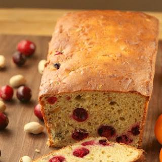 Low Fat Cranberry Loaf Recipes
