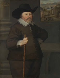 RIJKS: anoniem: painting 1639
