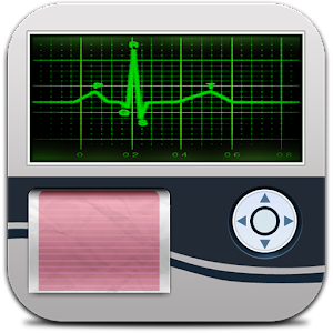 Ecg Interpretation for Android