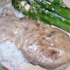 Chicken Fried Steak (Shortcut)