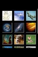 Screenshot of Shuffle Puzzle
