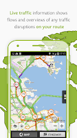Screenshot of Wisepilot - GPS Navigation