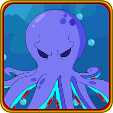 Escape Game-Underwater Mermaid