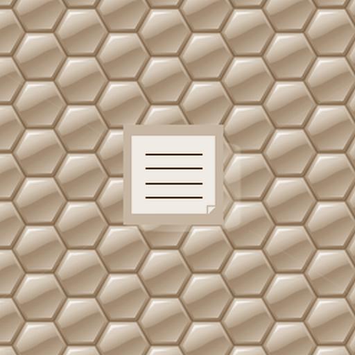 蜂窩備註 工具 App LOGO-硬是要APP