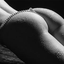 by Dirk Peschen Fotografie - Nudes & Boudoir Artistic Nude ( water, body )