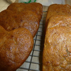 Banana Bread (America's Test Kitchen)