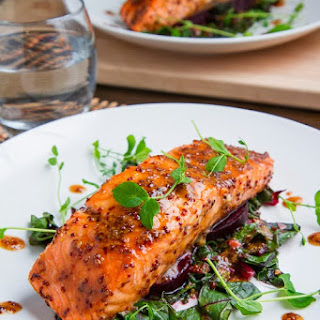 Healthy Salmon White Sauce Recipes