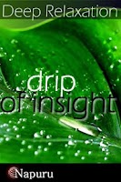 Screenshot of Drip Of Insight Relaxation