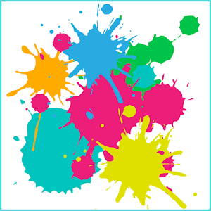 paint splash live wallpaper   android apps on google play