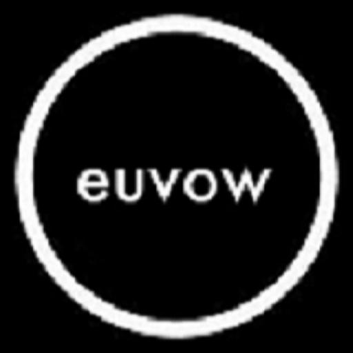euvow LOGO-APP點子