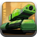 Tank Hero: Laser Wars. The most awesome action-packed tank blasting HD game for Android!
