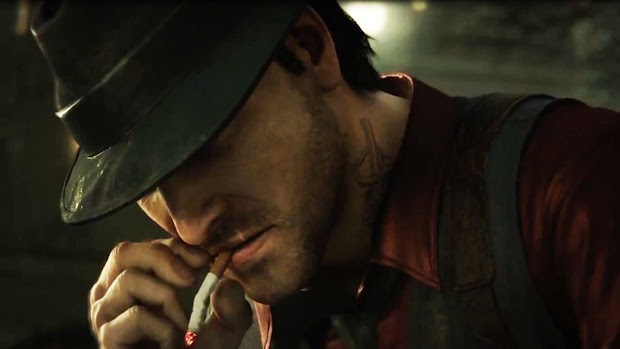 Murdered: Soul Suspect hits US shelves today, Europe on Friday