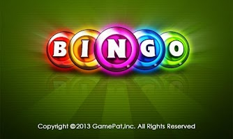 Screenshot of Bingo Pro - New US Bingo Games