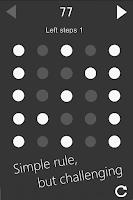 Screenshot of Flip Dots -Simple-