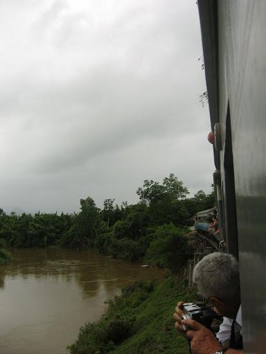 Pociąg do dżungli