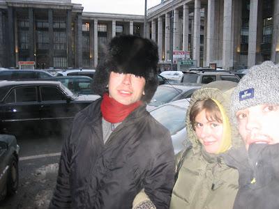 Moskiewska ulica