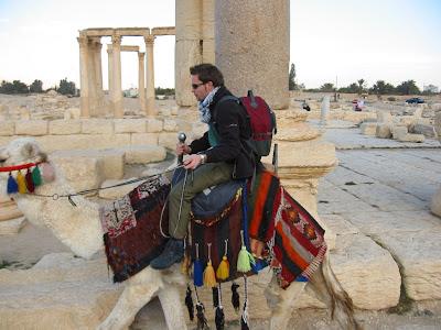 Rycerz Palmyry