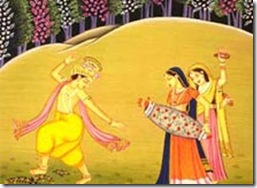 rajput-painting